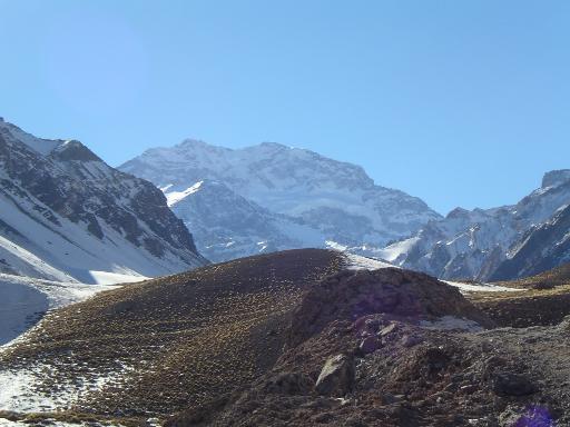 صور اعلى جبال العالم2011